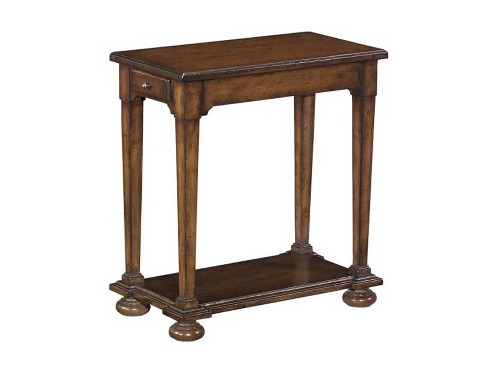 Woodbridge Home AccentsTuscan Drink Table