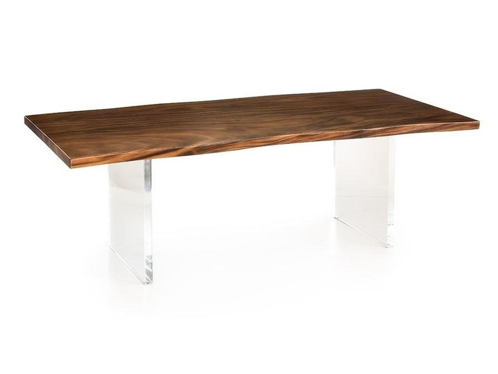 Woodbrook Designs FloatDining Table