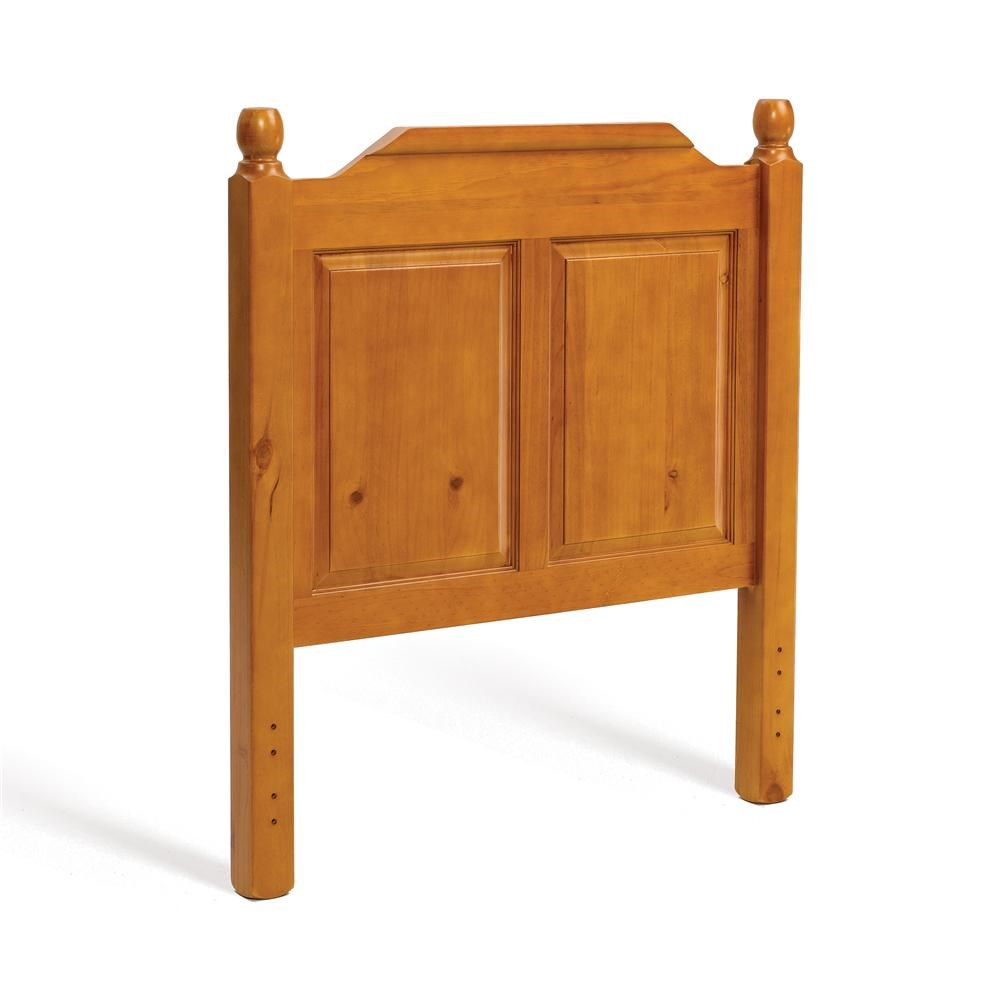 Headboards full queen traditional cottage panel headboard by woodcrest