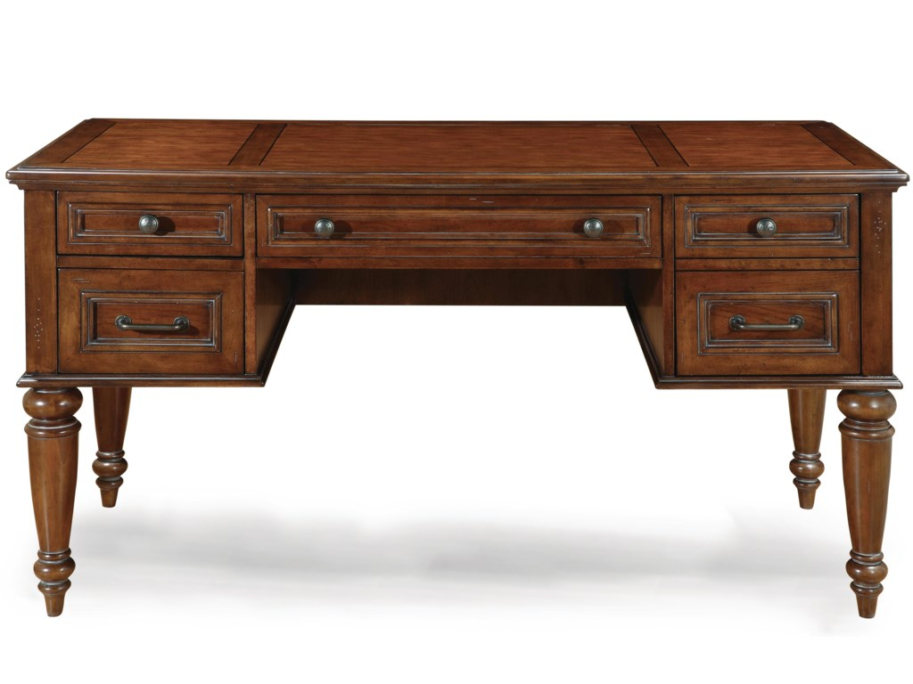 Flexsteel Wynwood Collection American HeritageWriting Desk