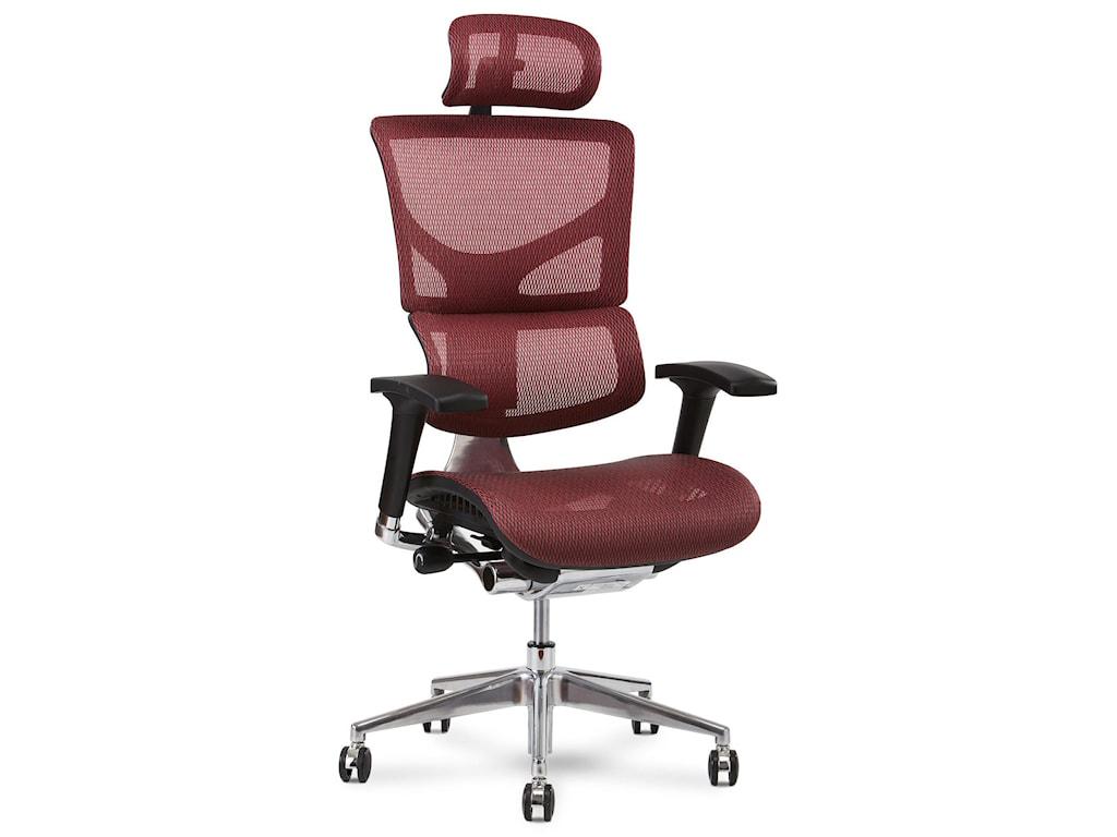 X-Chair X2Executive Chair