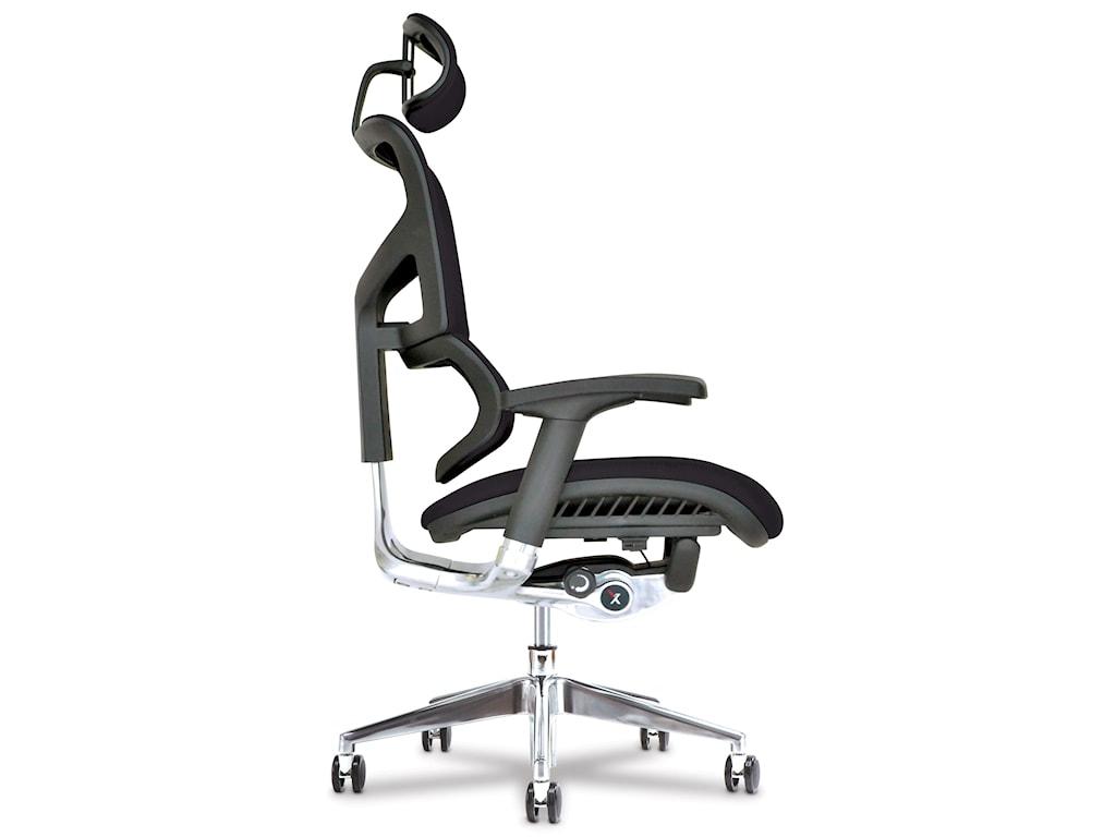 X-Chair X3Executive Chair