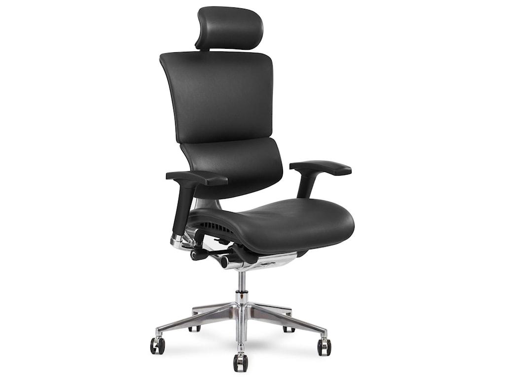 X-Chair X4Executive Chair