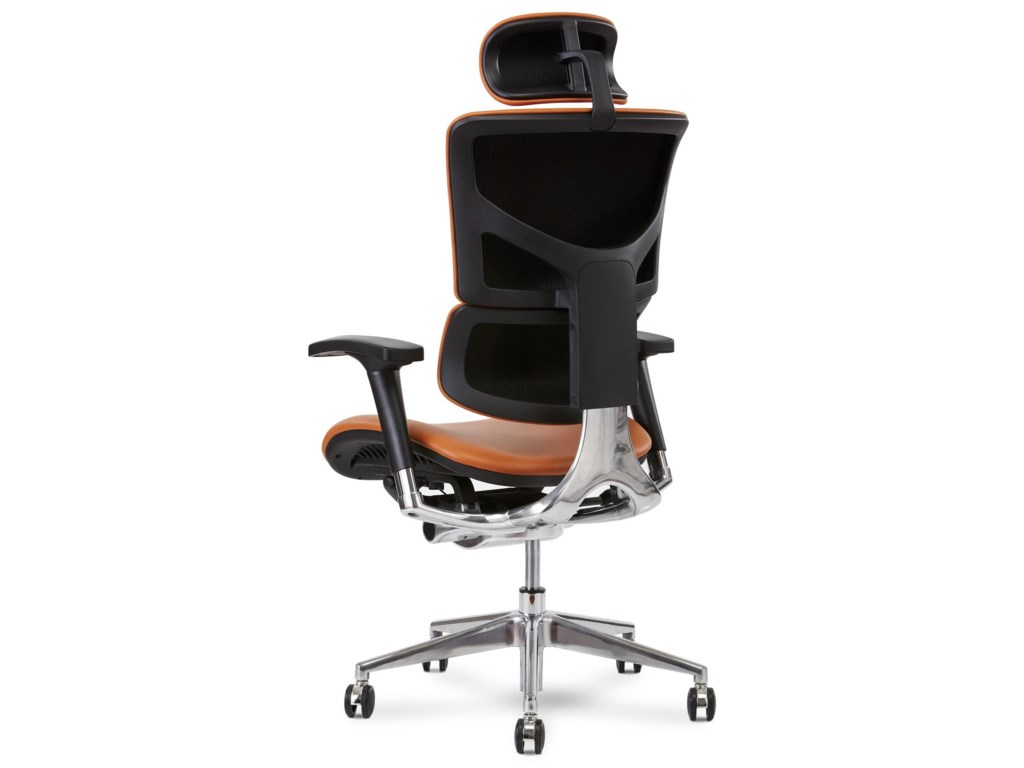 X-Chair X4Executive Chair