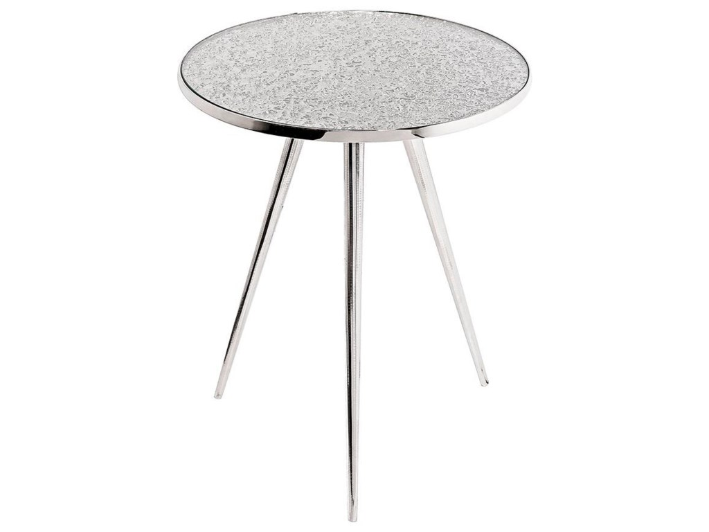 Xcella AriesEnd Table