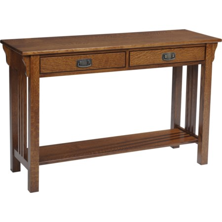 Hall Table