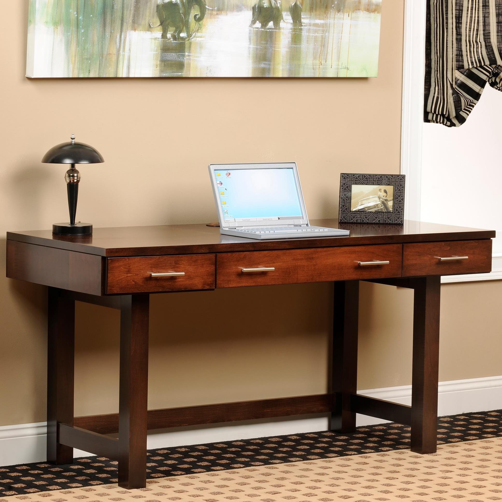 Ordinaire Y U0026 T Woodcraft Urban OfficeTable Desk ...