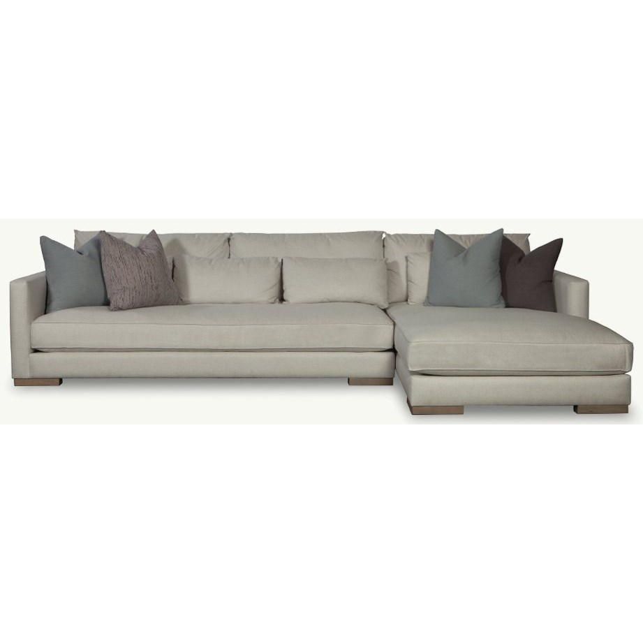 Younger ChillSectional