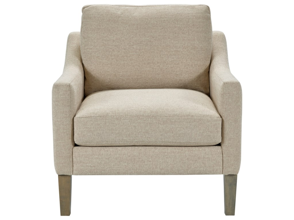 Younger 1:1Saturday Up-Slope Arm Chair
