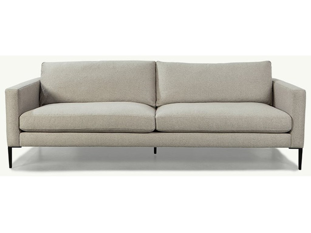 Younger SlimApartment Sofa