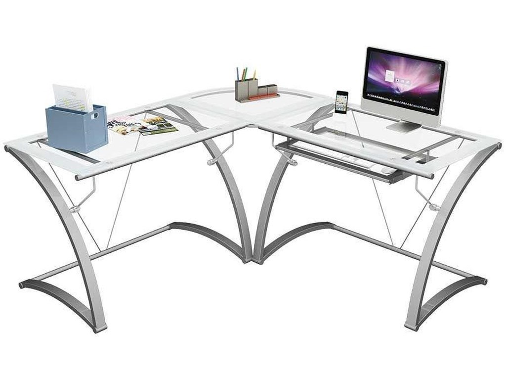 Z-Line Designs DesksComputer Desk