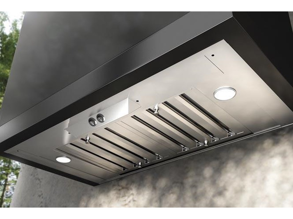 Packs 30 Range Hood Insert Zephyr Essentials Collection Packs30