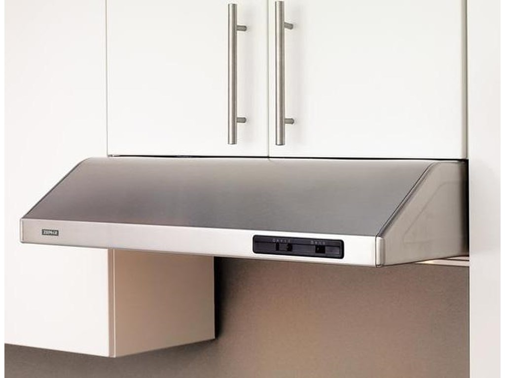 Zephyr Essentials Collection- Under Cabinet42