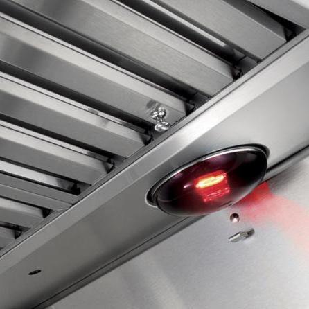 Optional Heating Lamp Kit