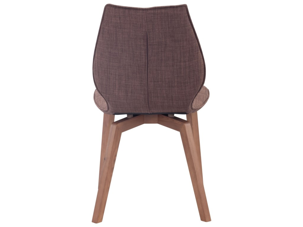 Zuo AalborgDining Chair