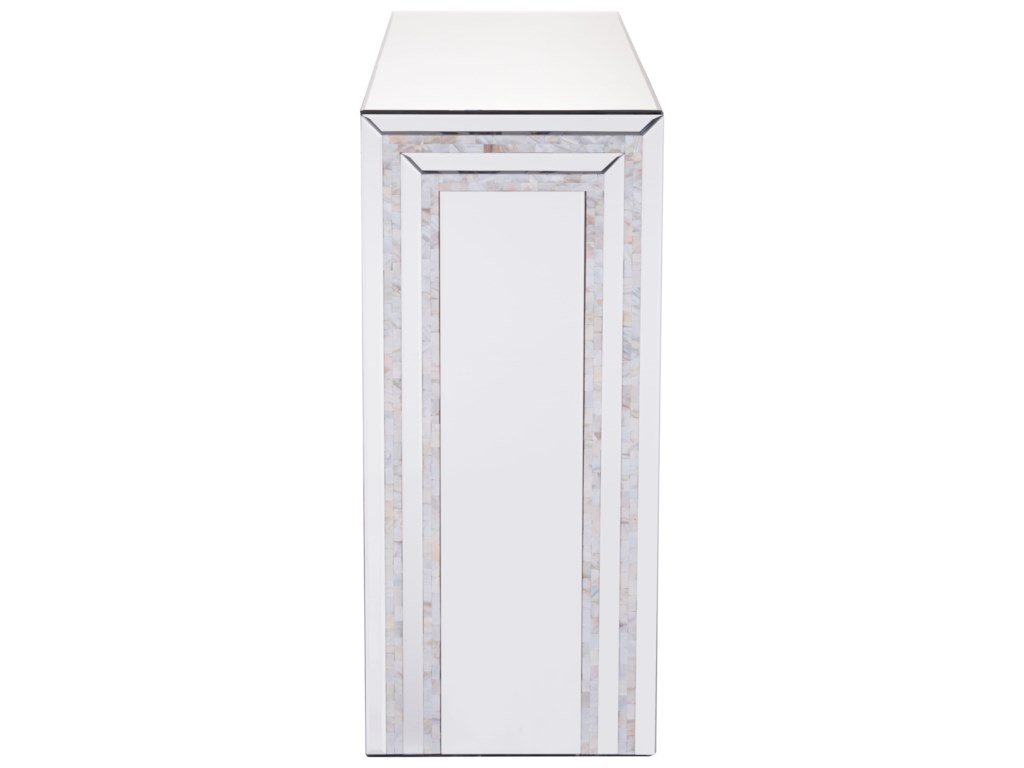 Zuo Accent TablesMop Console Table