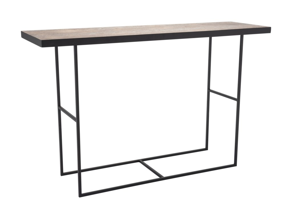 Zuo Accent TablesForest Console Table