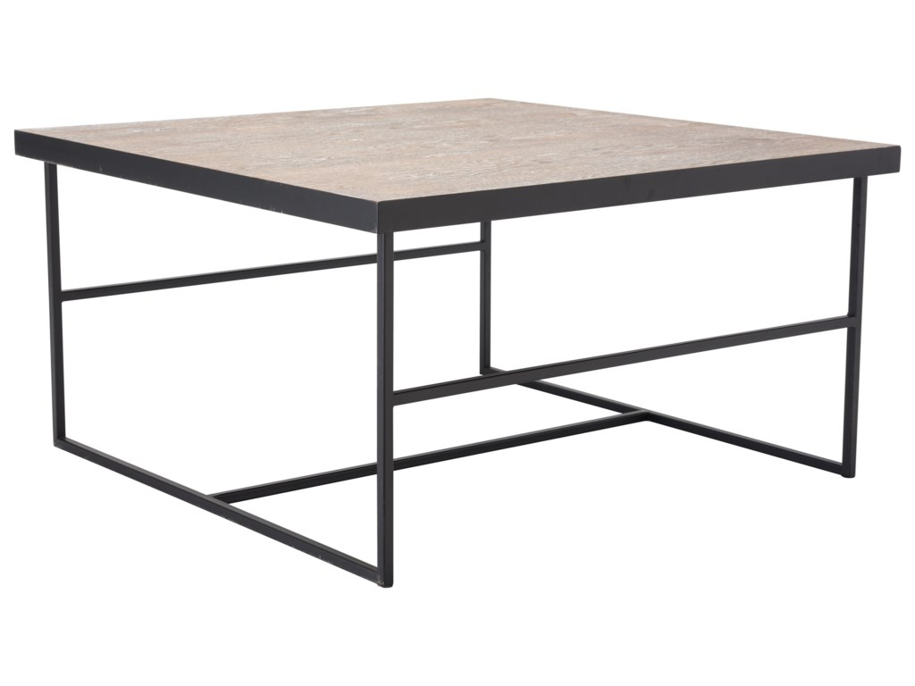 Zuo Accent TablesForest Coffee Table