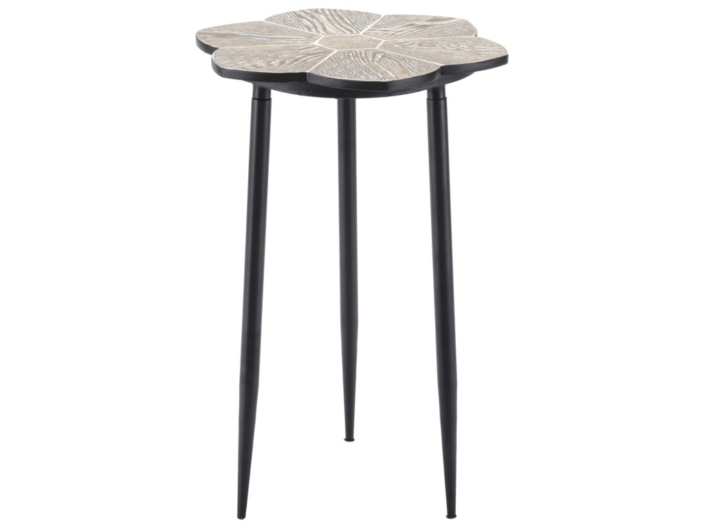 Zuo Accent TablesDaisy End Table Table