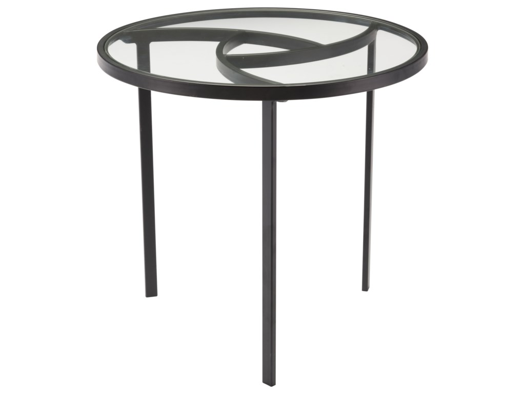 Zuo Accent TablesAsterisk End Table