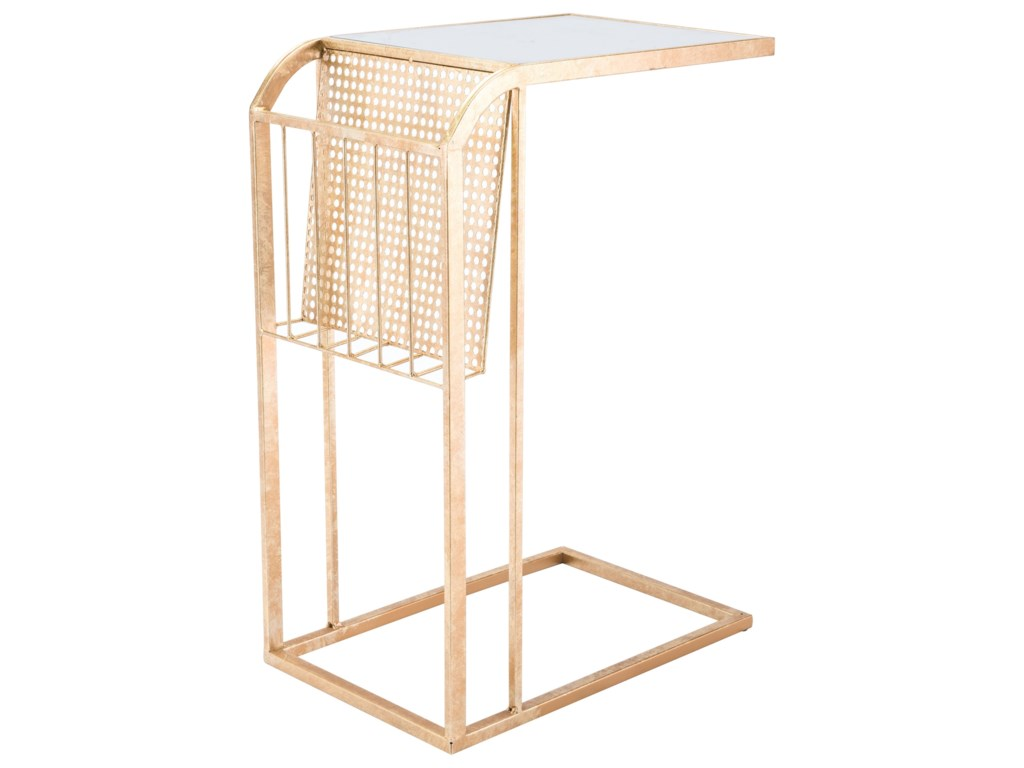 Zuo Accent TablesMagazine Table