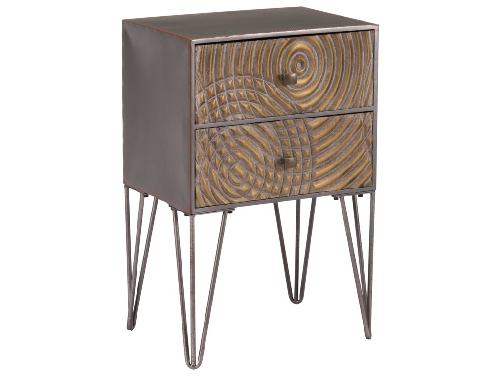 Zuo Accent TablesCirculos End Table
