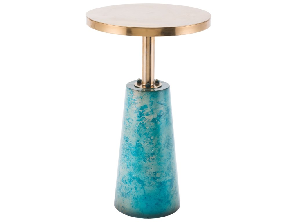 Zuo Accent TablesZaphire End Table