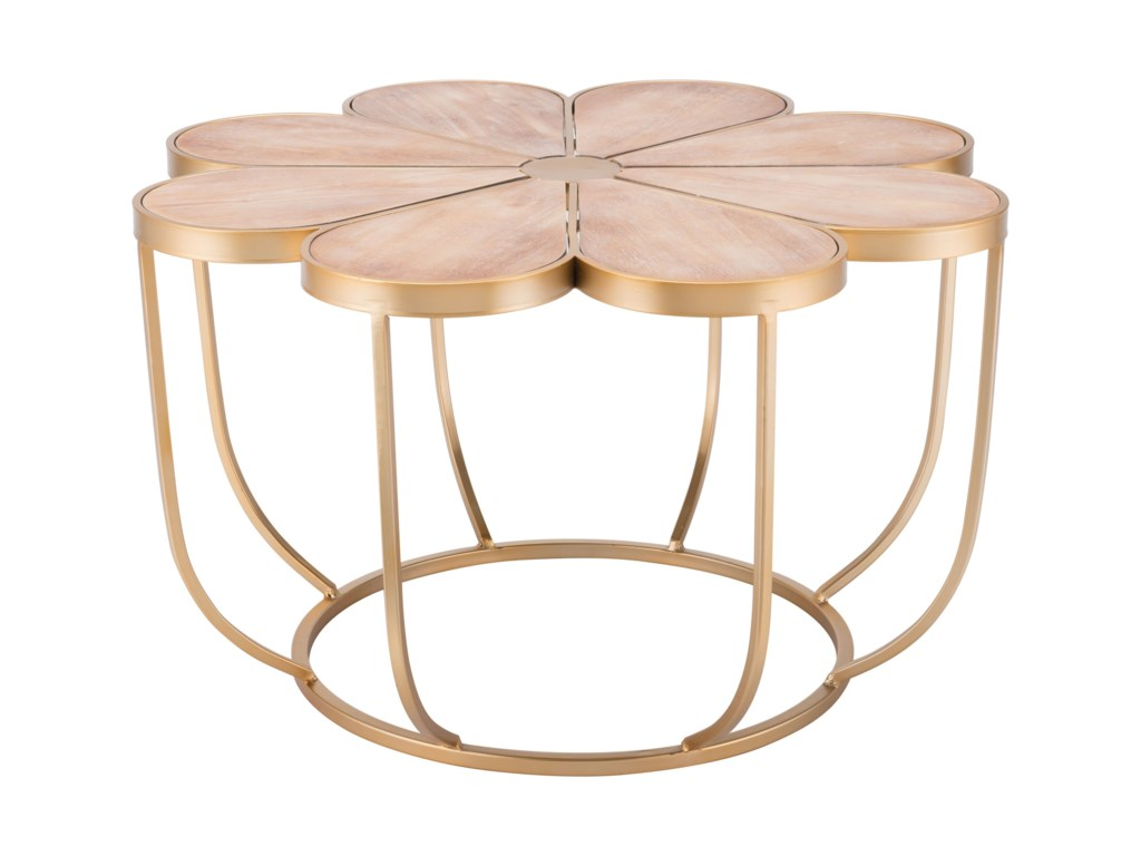 Zuo Accent TablesMargarita Table