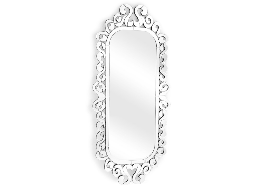 Zuo AccessoryShiva Mirror