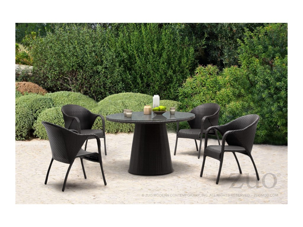 Zuo Avalon Dining Table