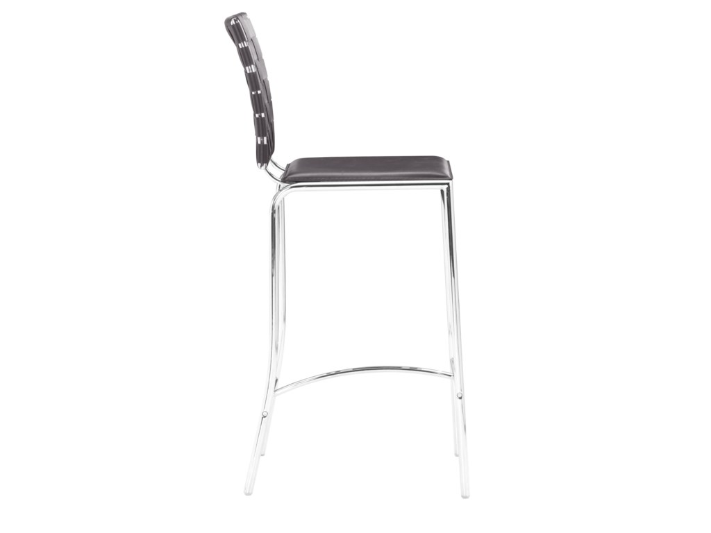 Zuo Criss CrossCounter Stool