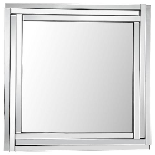 Zuo Fangle Mirror