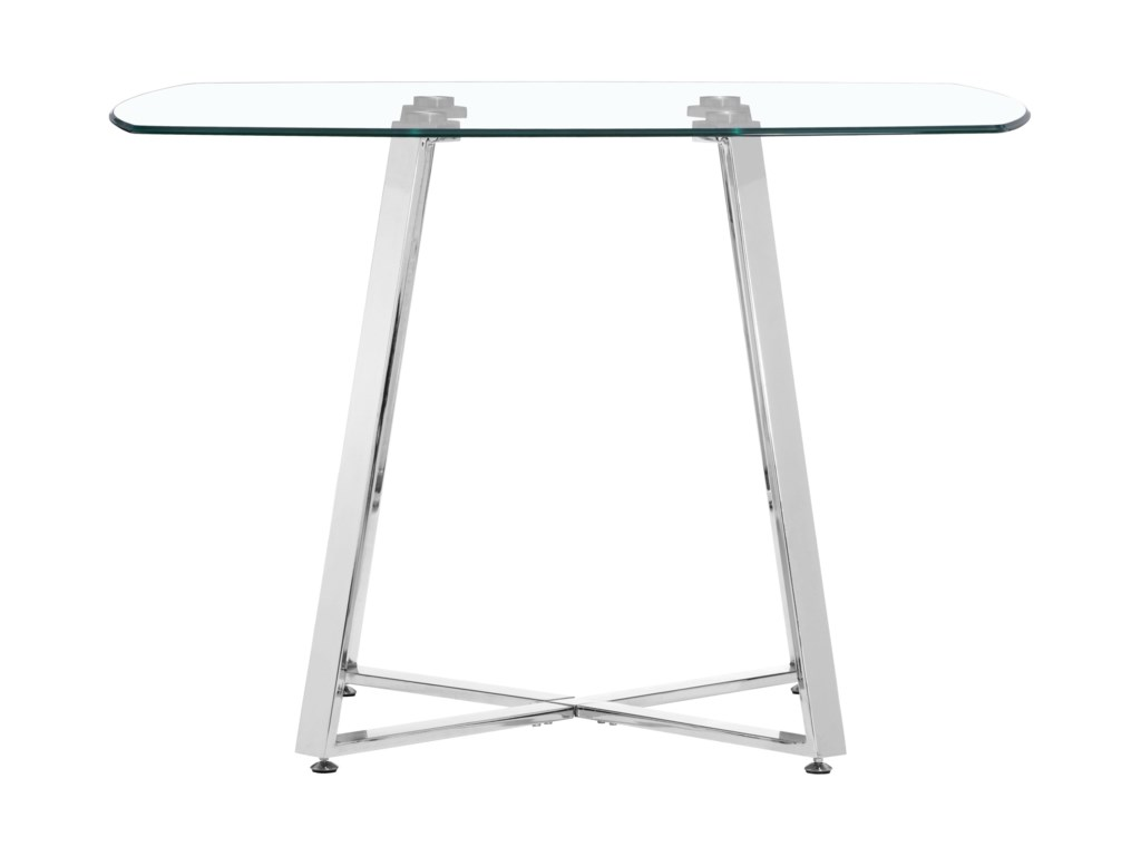 Zuo Lemon DropDining Table