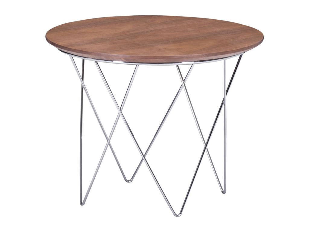 Zuo MachoEnd Table