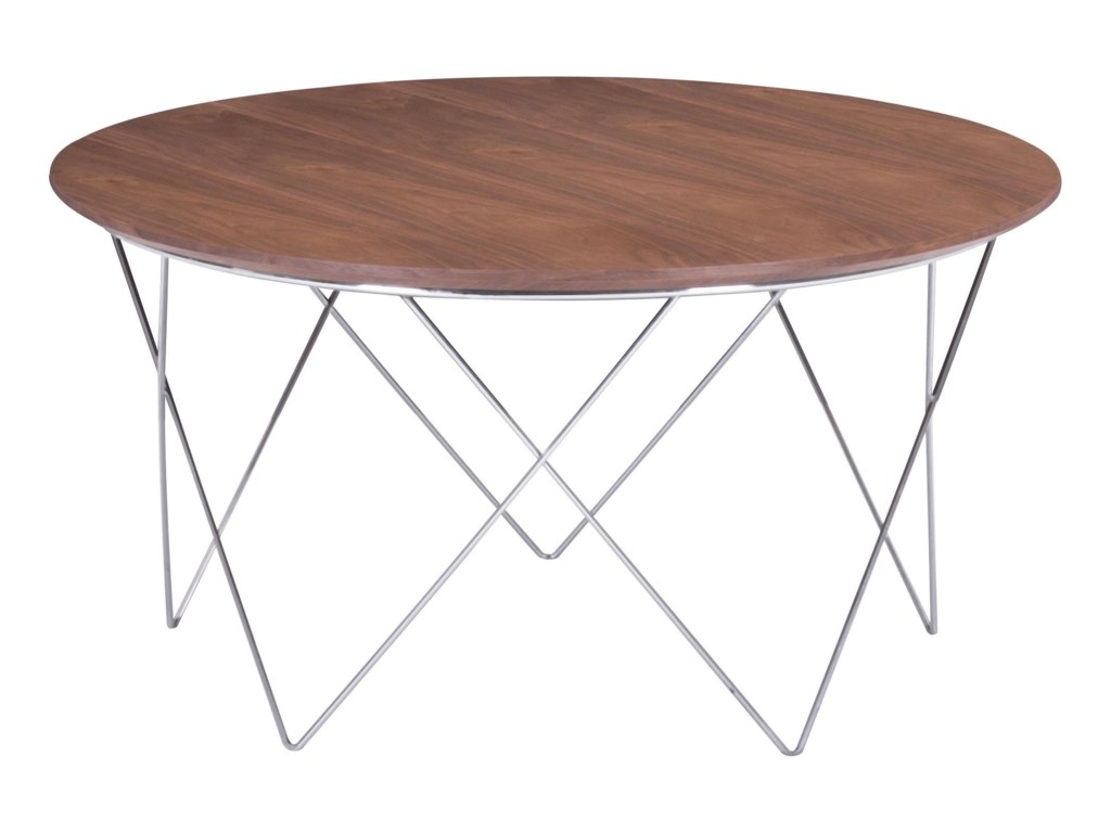 Zuo MachoCoffee Table