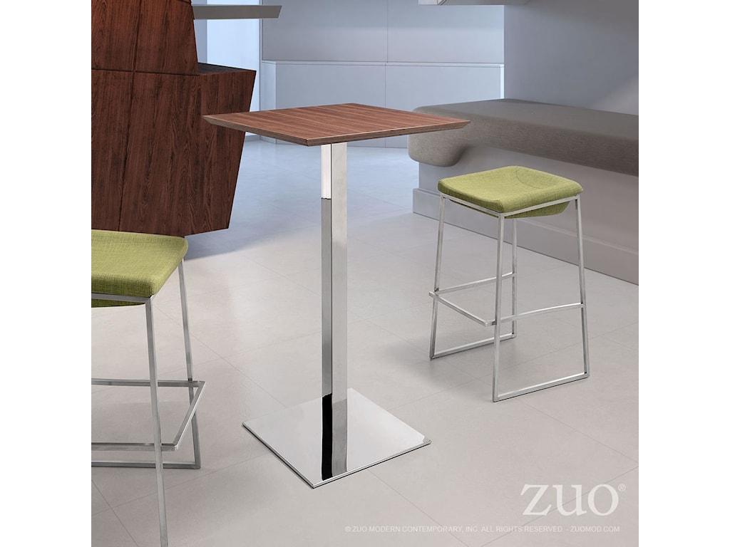 Zuo MalmoBar Table