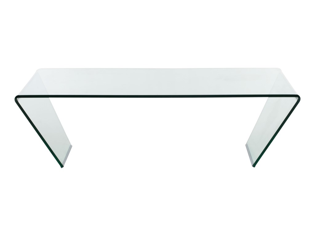 Zuo MigrationCoffee Table