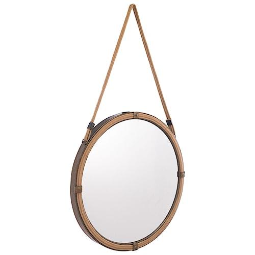 Zuo Mirrors Cuerda Mirror