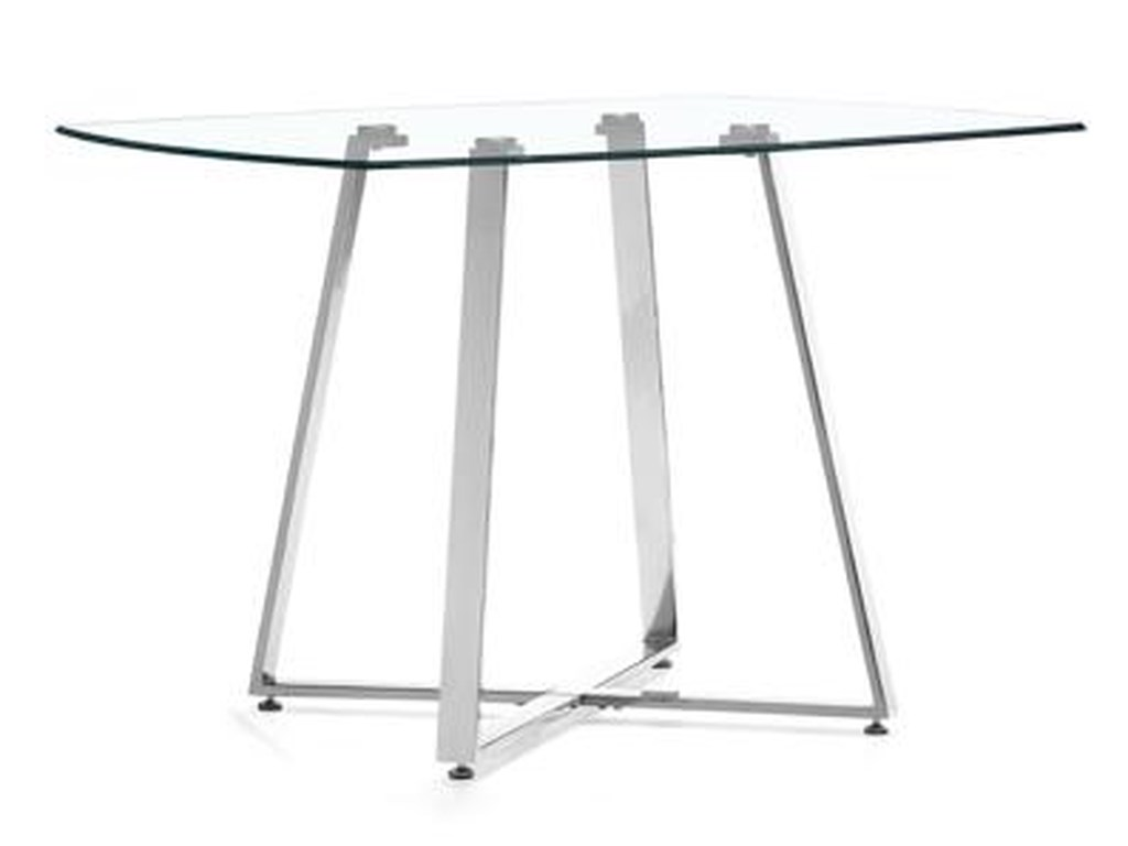 Zuo Modern Dining Accentslemon Drop Table