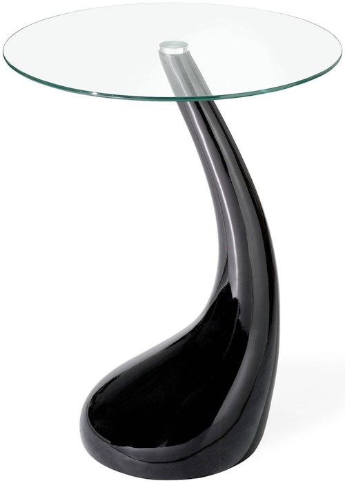 Zuo Occasional Collection Jupiter 2-Seat Bistro Table