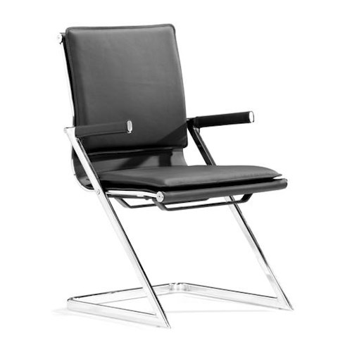 Zuo Office Collection Lider Plus Conference Chair