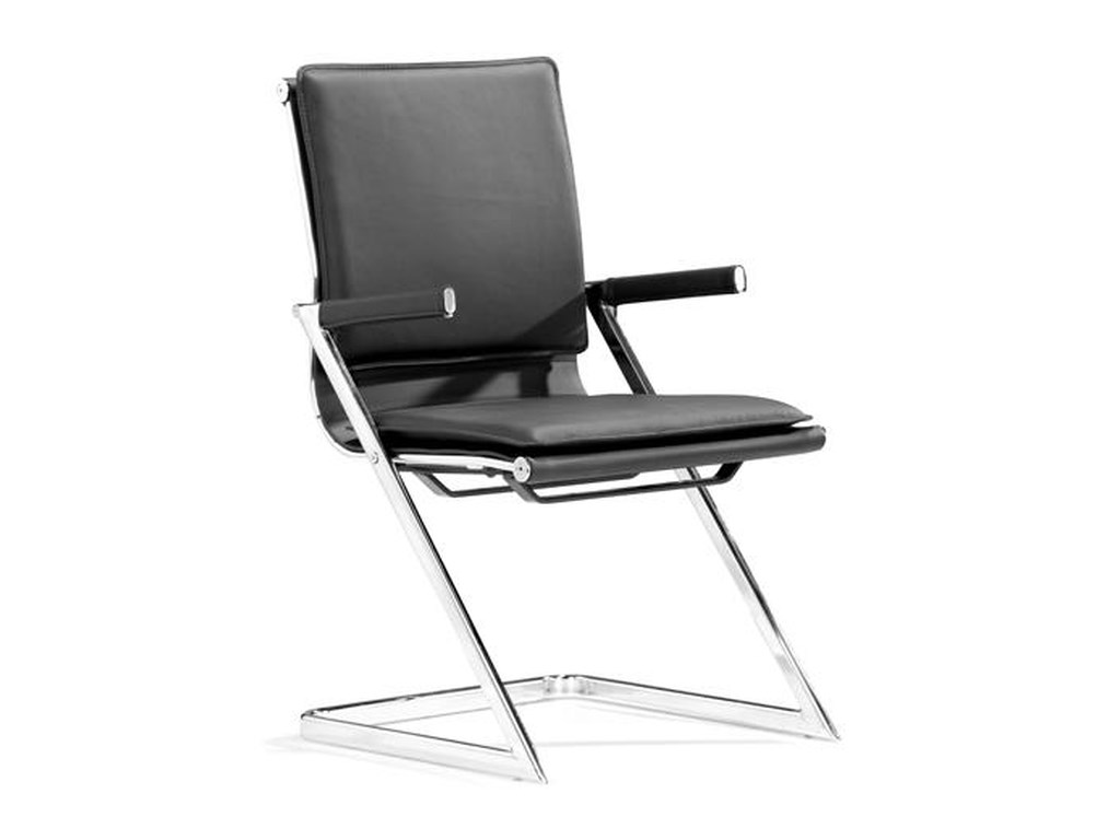 Zuo Office Collectionlider Plus Conference Chair