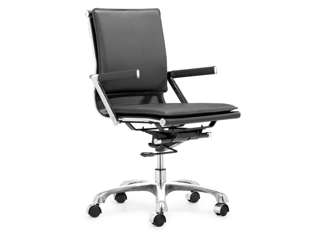 Zuo Office Collectionlider Plus Chair