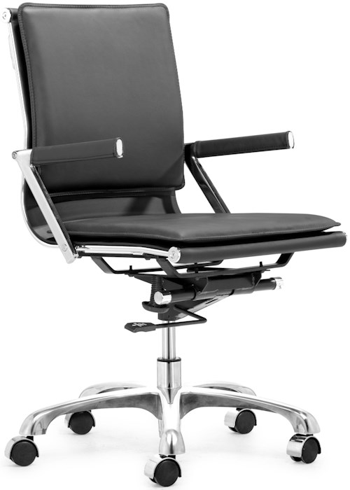Zuo Office Collection Lider Plus Office Chair
