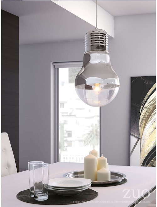 Zuo Pure Lighting Gliese Ceiling Lamp