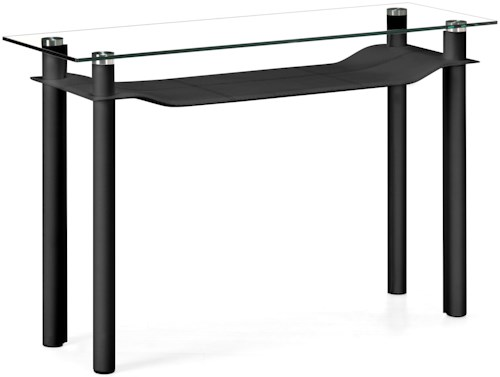 Zuo Tier Contemporary Console Table