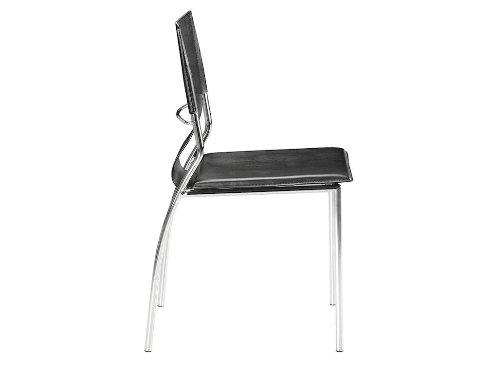 Zuo TraficoDining Side Chair