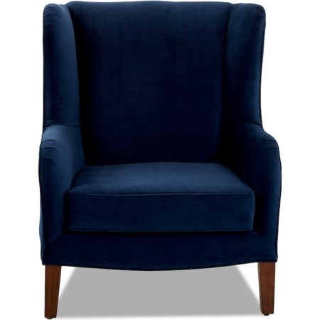 Polo Accent Chair