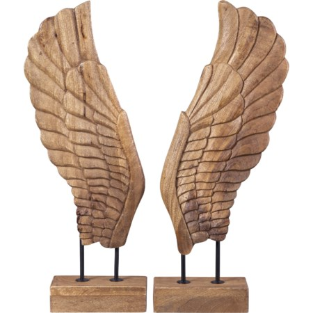 Branden Natural Sculpture Set