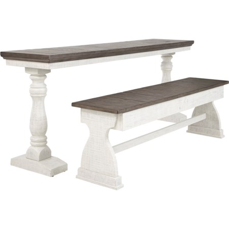 Rectangle Dining Room Table Set